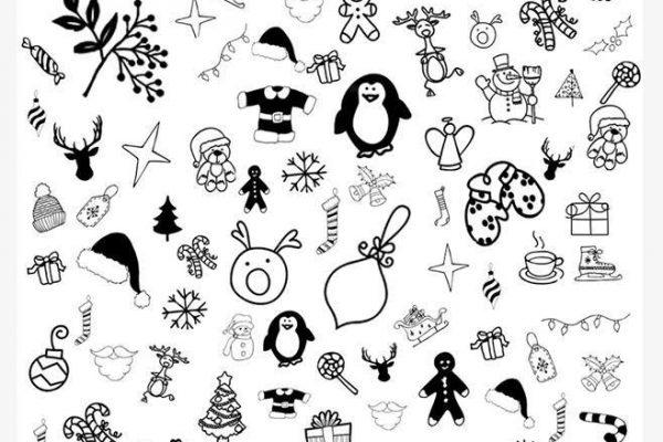 Kalėdiniai skaičiavimai