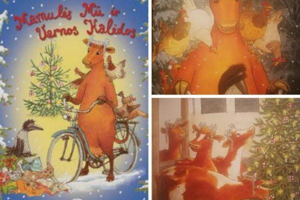 Kalėdiniai skaitiniai
